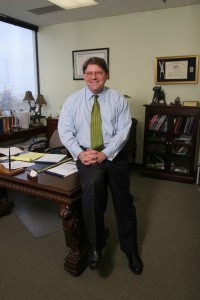 David R. Haberbush